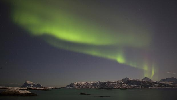 luxury arctic