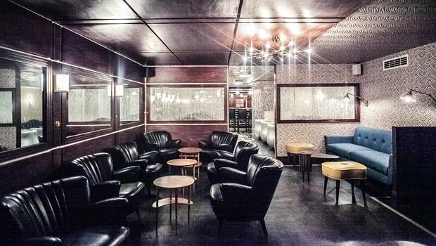 valentine's bars