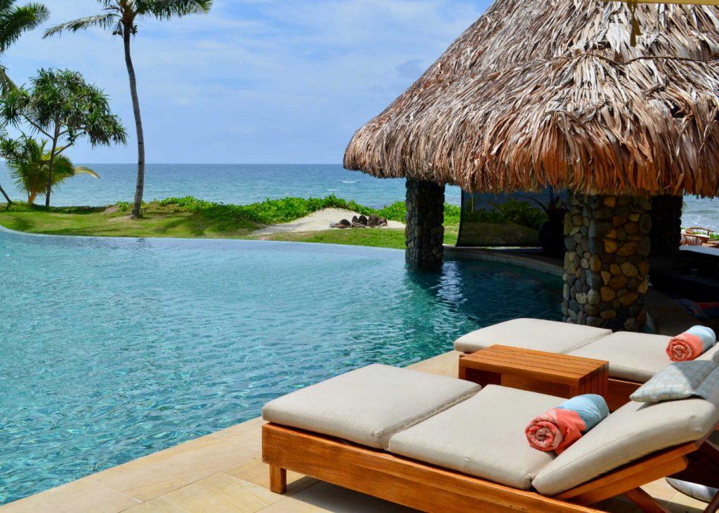 Nanuku Auberge Resort Fiji