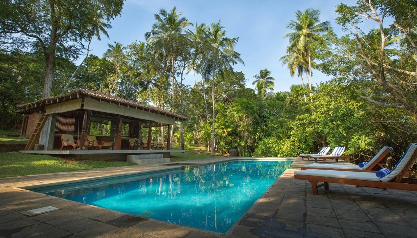 The River House - Balapitiya, Sri Lanka