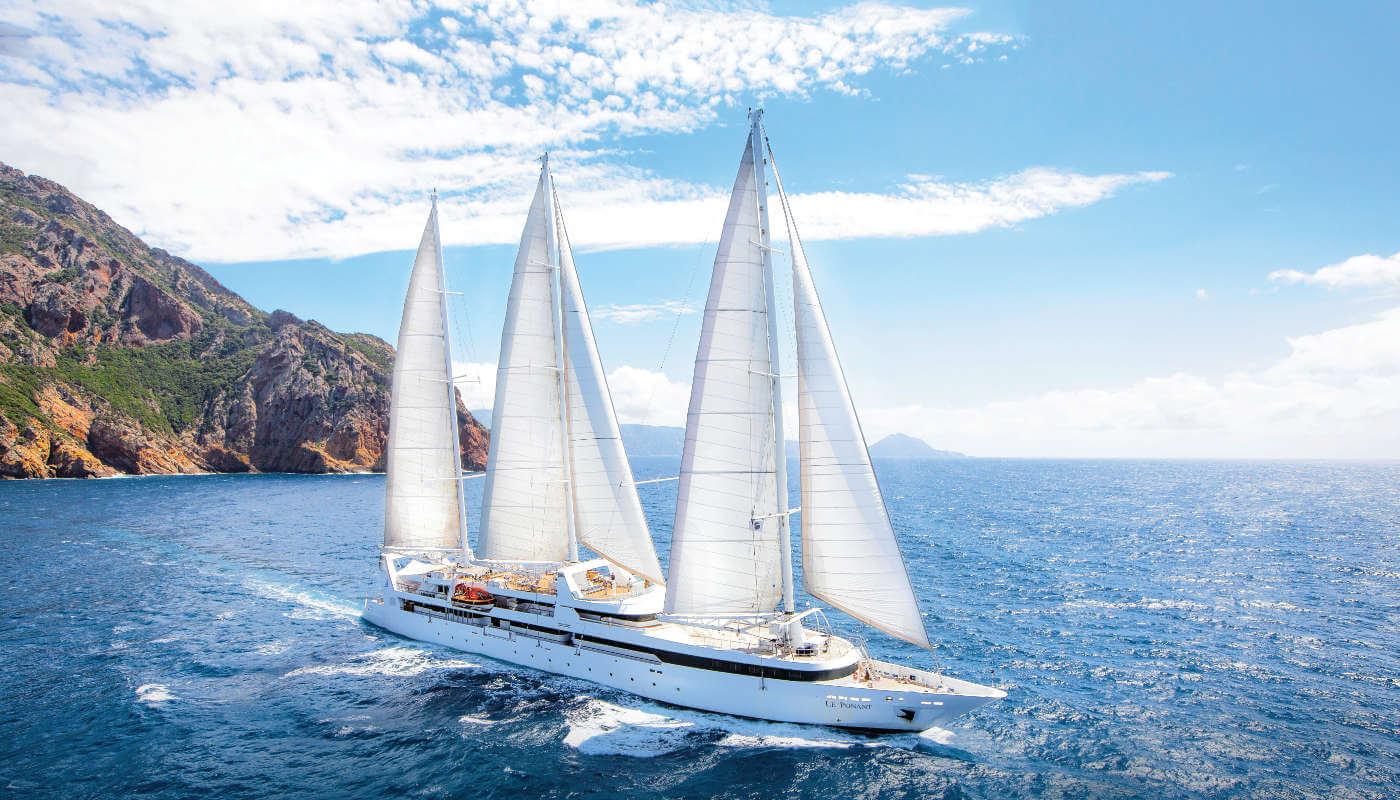 World's best cruise experiences ponant