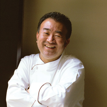 World's best restaurants, Tetsuya Wakuda
