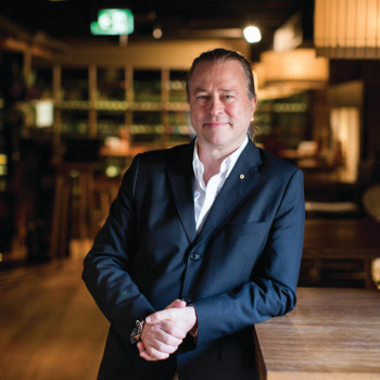 World's best restaurants according to Neil Perry