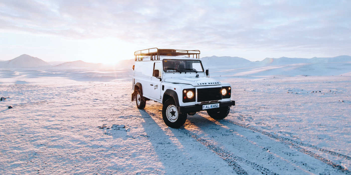 Black Tomato offers bespoke luxpeditions to Iceland
