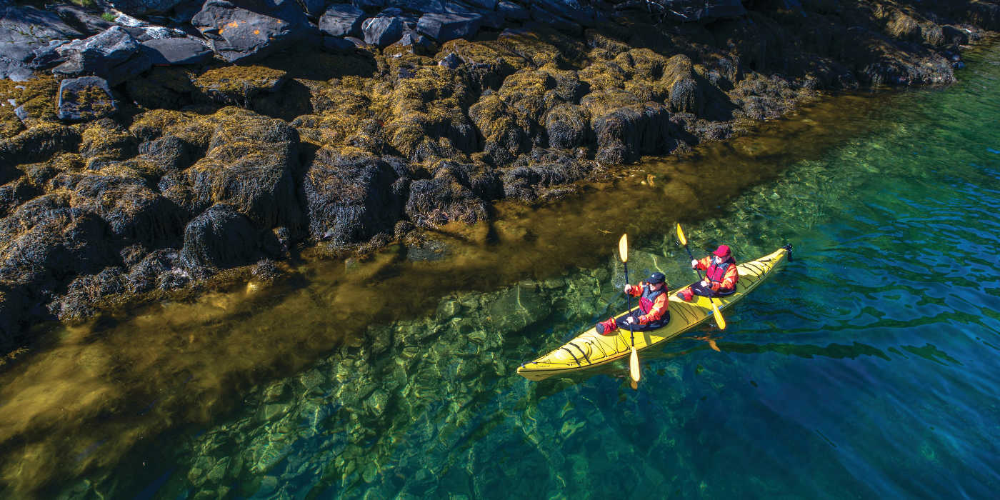 Exploring Iceland © Bruno Cazarini   Silversea Cruises
