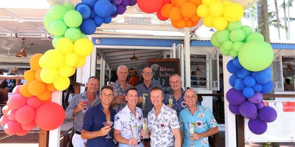 Port Douglas Hot & Steamy Festival