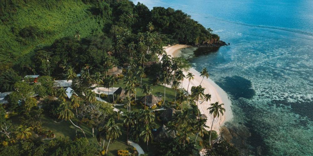 Qamea Fiji