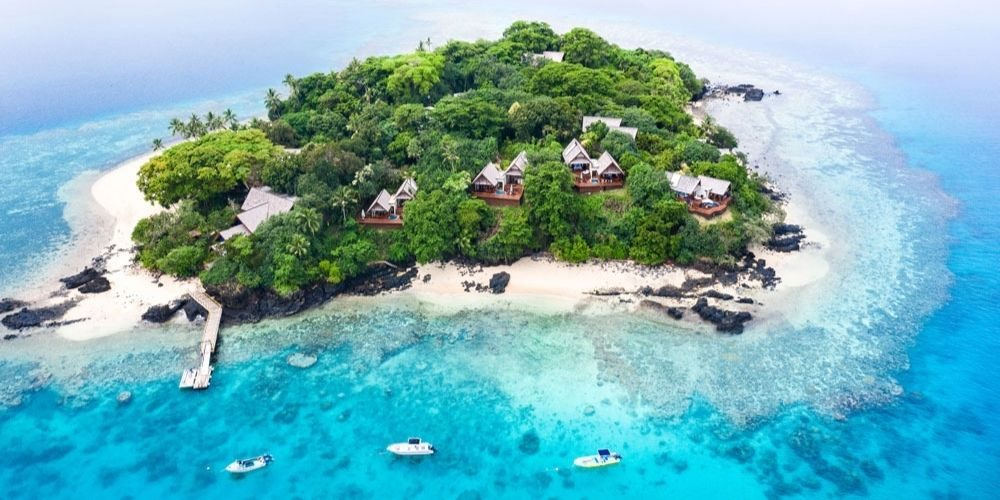 Fiji Adults only resorts