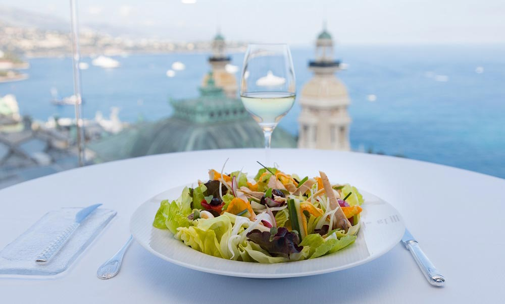Le Grill Monaco