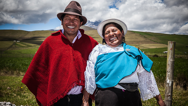 an overview of ecuadors history and culture The culture of ecuador is an interesting blend of various ethnic groups find out about ecuador's languages, cuisine, music, dress and colorful, lively festivals.