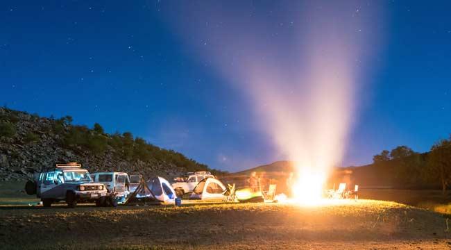 Camp-(Benn-Dalby)