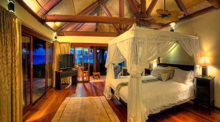nanuku auberge resort Grand Villa