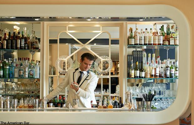 world's 50 best bars american bar