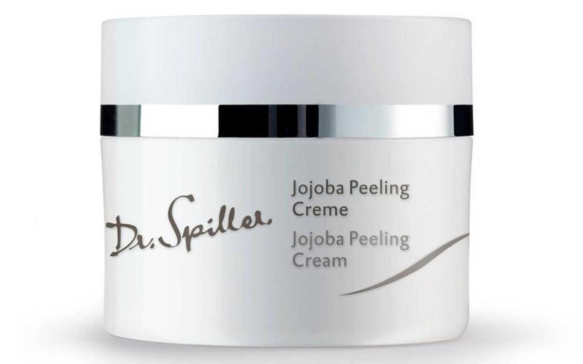Dr Spiller Jojoba Peeling Cream