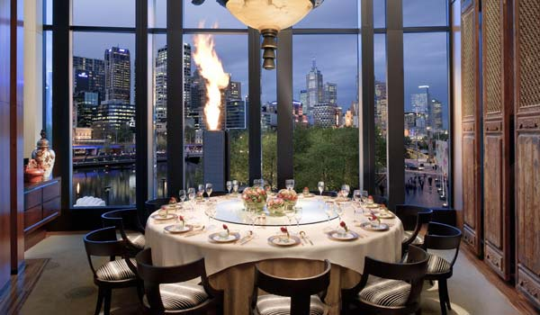 Experience The Ultimate In Private Dining At Some Of Crown S Most Highly Acclaimed Restaurants Signature Luxury Travel Style