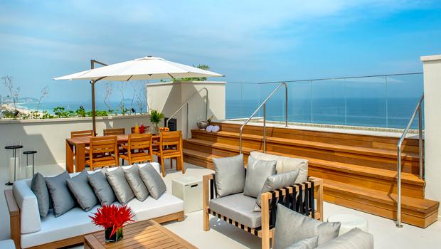 2016 luxury hotel openings