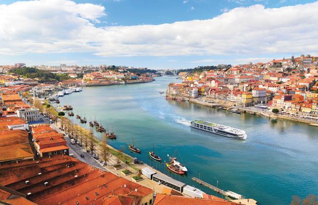 Europe river cruises