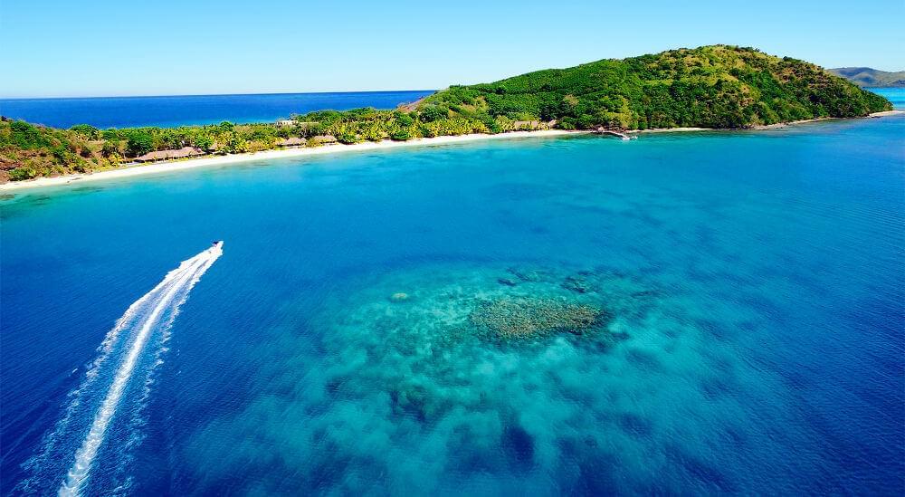 Kokomo Island Resort