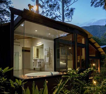 Rainforest Canopy Bungalows
