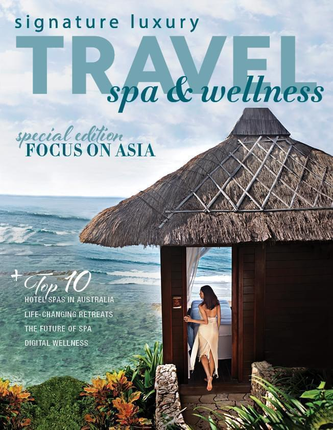 Spa & Wellness | Signature Luxury Travel & Style