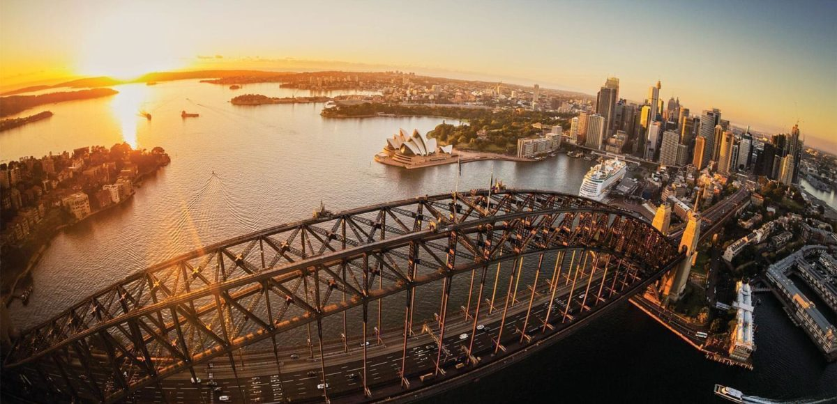 The Top 7 Rooftop Bars in Sydney - Signature Luxury Travel & Style