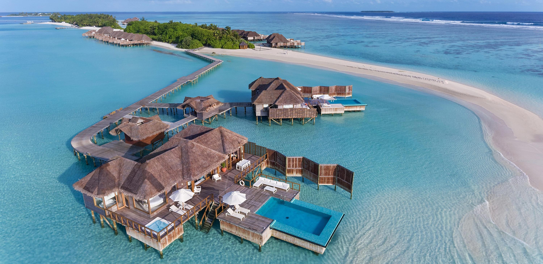 Conrad Maldives Rangali Island Hotel Review Signature