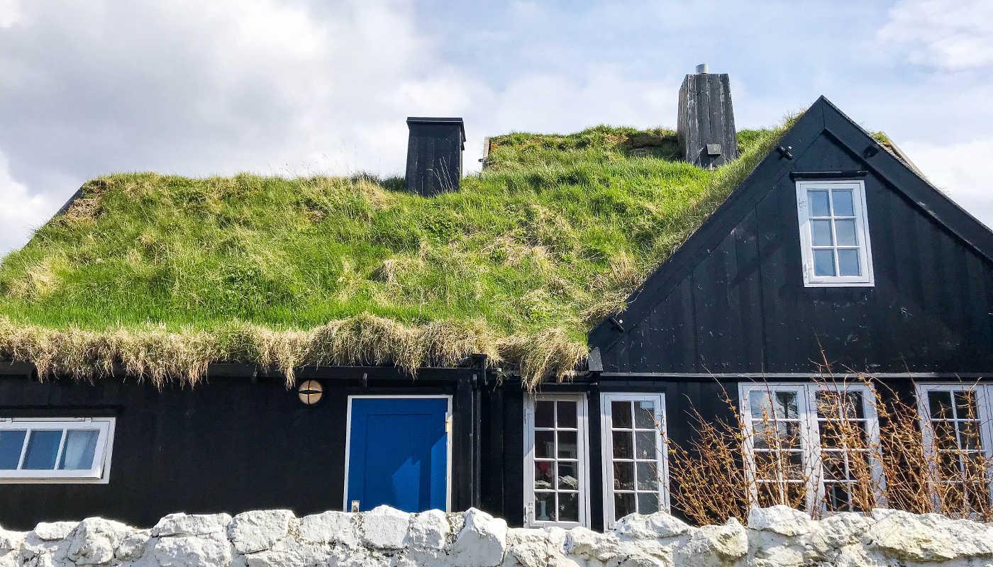 house faroe islands