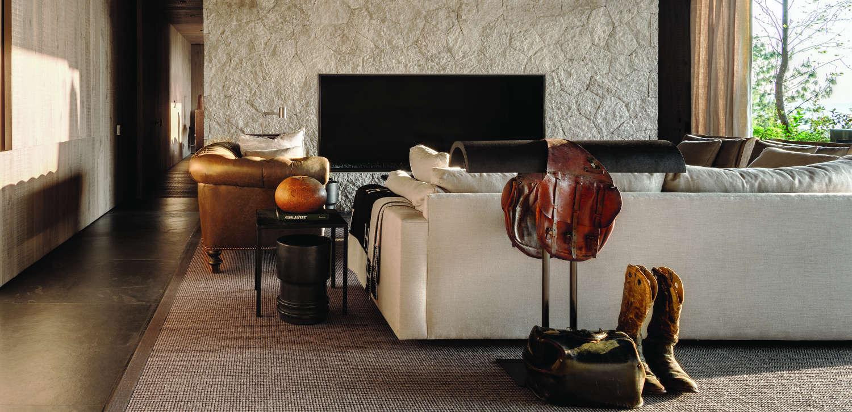 El Mirador House Loungeroom