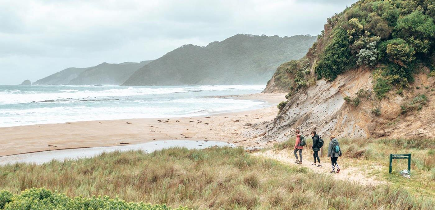 Great Ocean Walk, Victoria