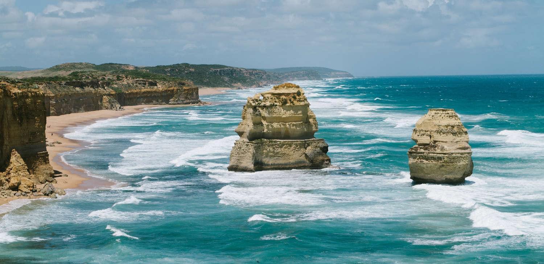 The best walks in Australia: Great Ocean Walk
