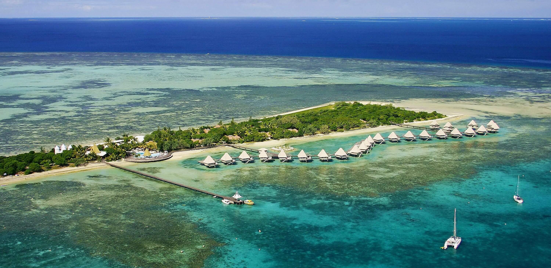 New Caledonia Voyages
