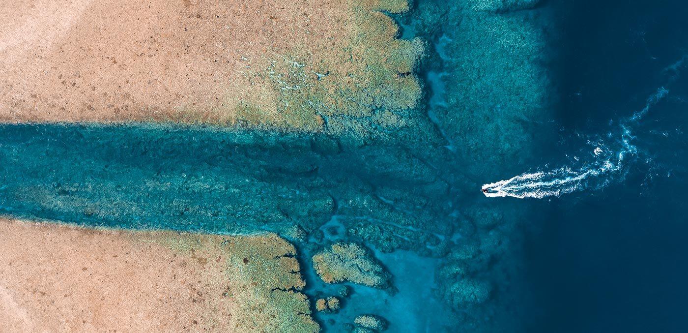 Rowley Shoals Marine Park