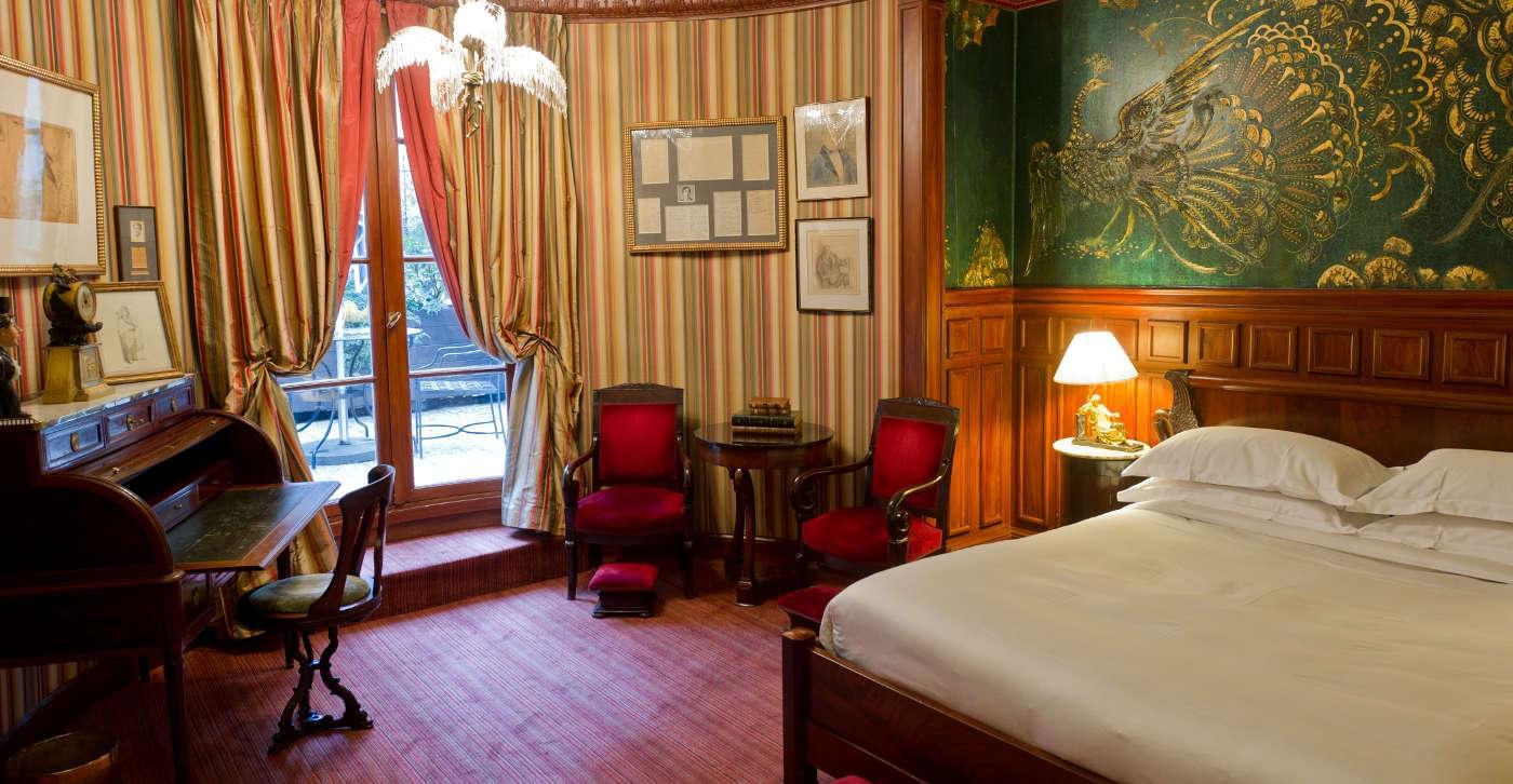 L'Hotel Oscar Wilde Suite