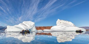 Aurora Expeditions - Expedition Four-star