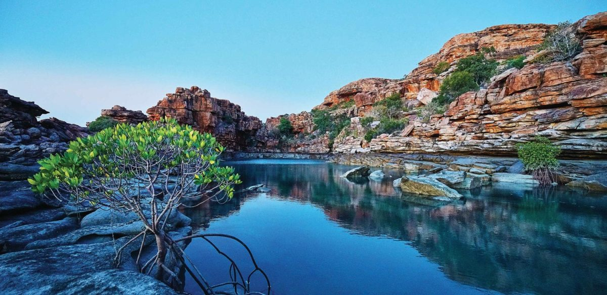 True North adventure cruise review the kimberley