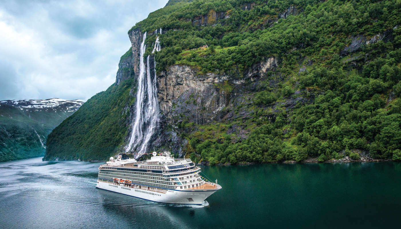 world's best cruise experiences viking