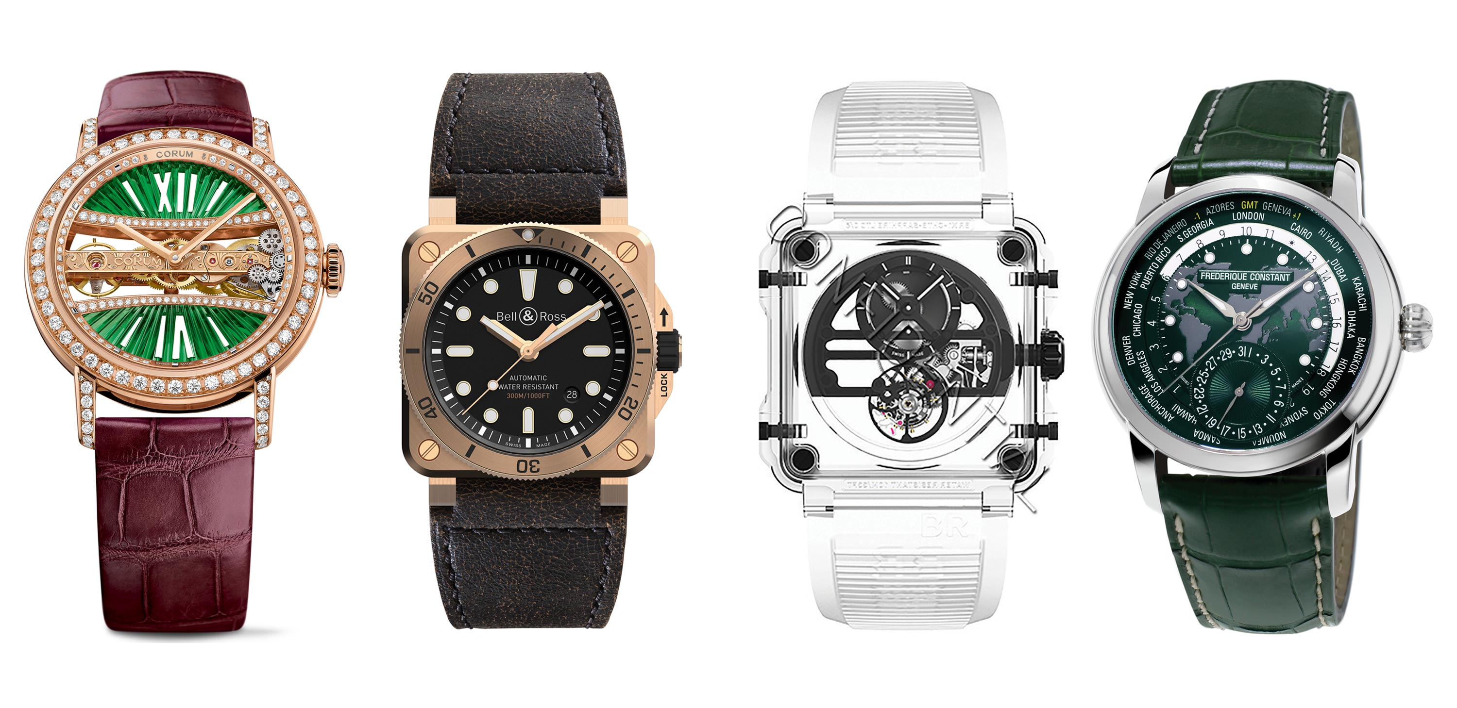 Best men's watches 2018