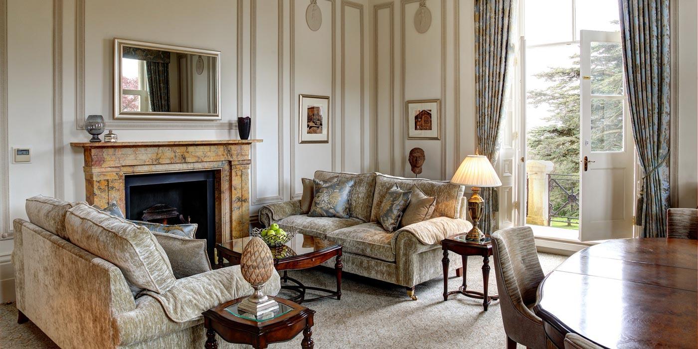 Macdonald-Bath---Spa-Grange-Suite---Presidential-Suite