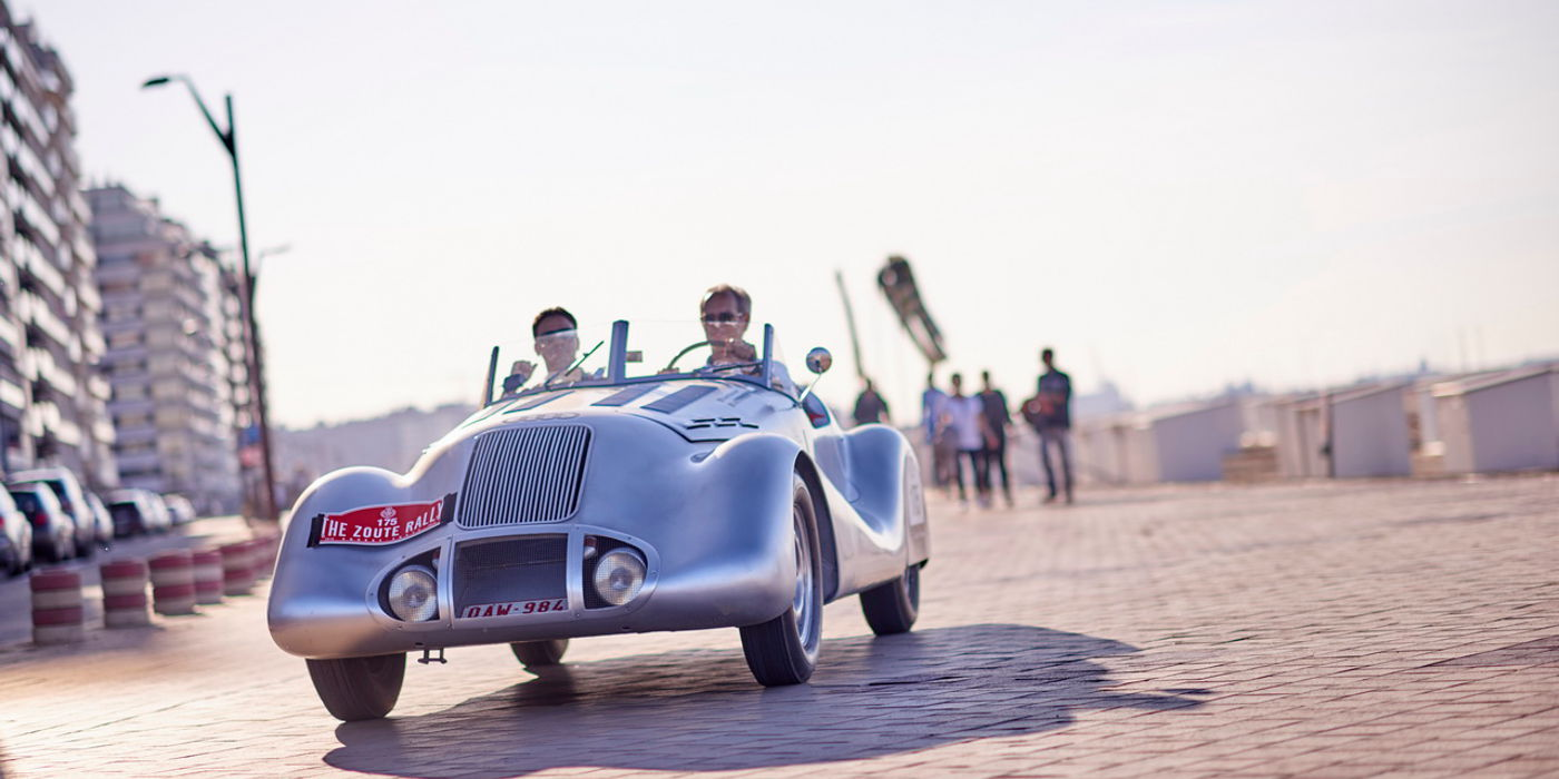 The Zoute Grande Prix