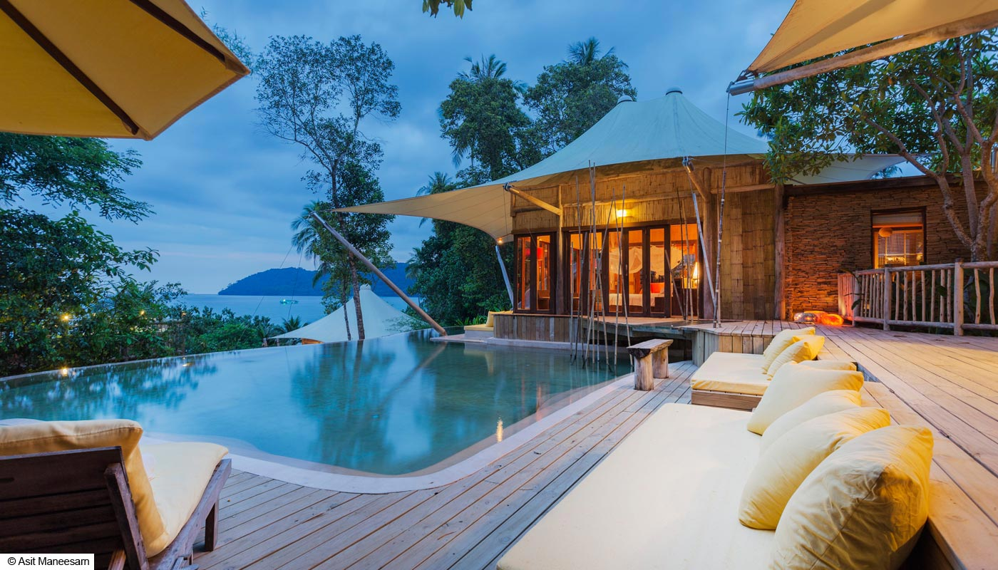 11 Of The Worlds Most Sustainable Hotels And Resorts