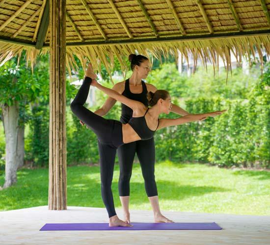 Yoga Programs at Absolute Sanctuary Koh Samui