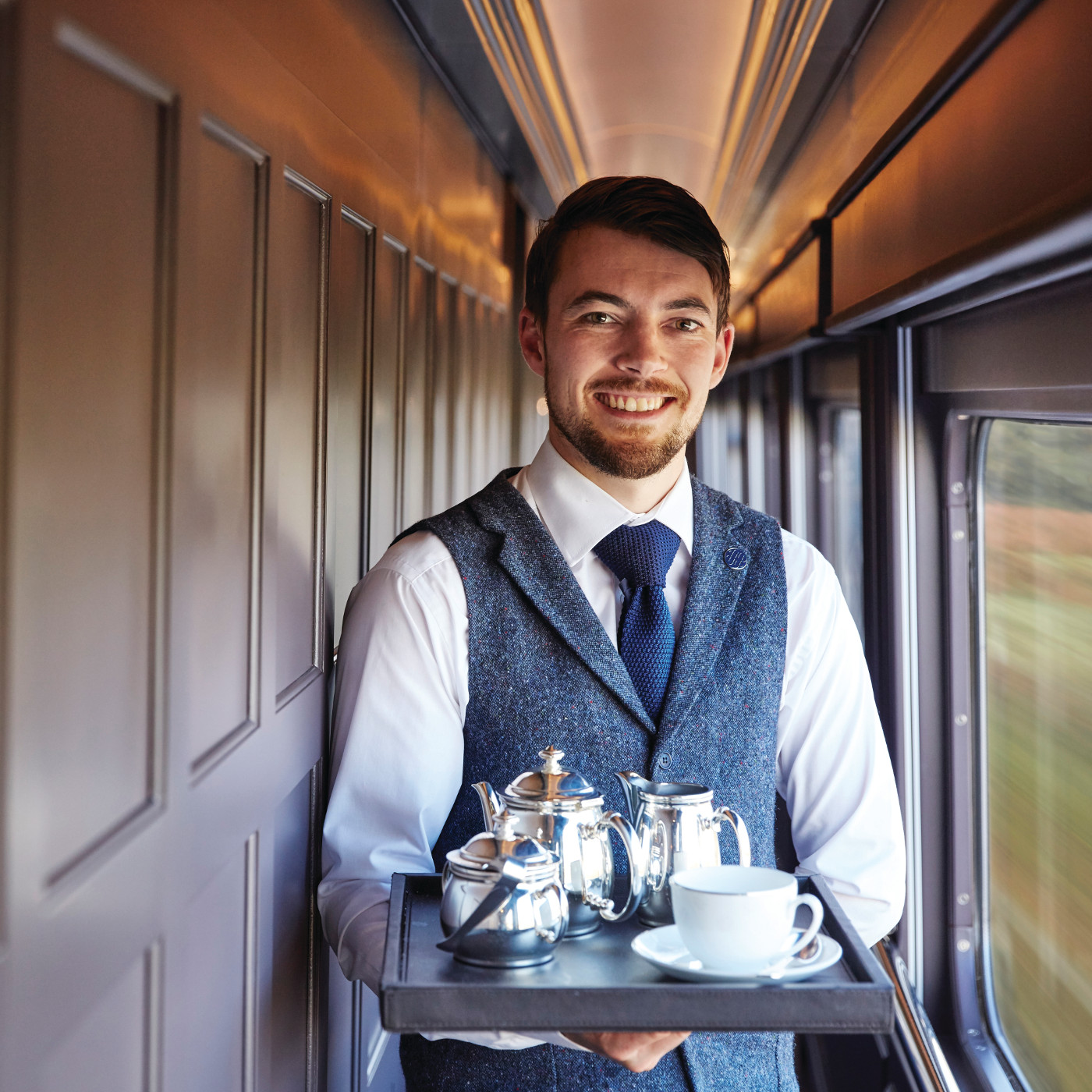 5 Unforgettable Rail Experiences To Try In 2019