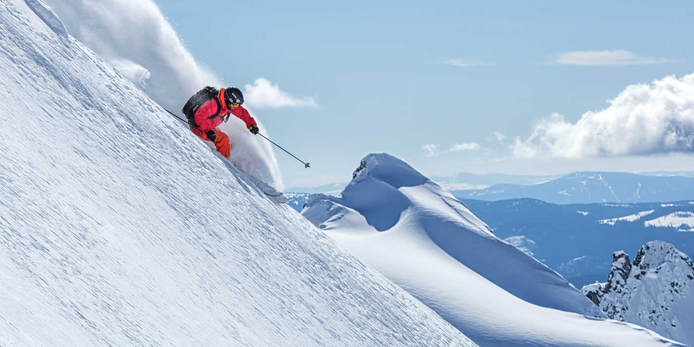 heli skiing craig mcgee