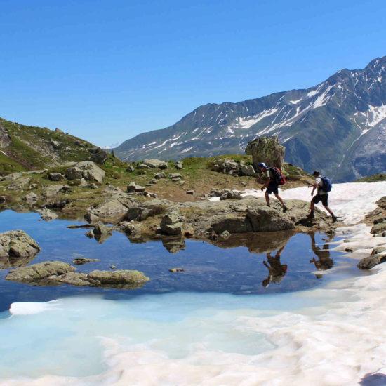 Luxury tour du mont blanc adventure abroad