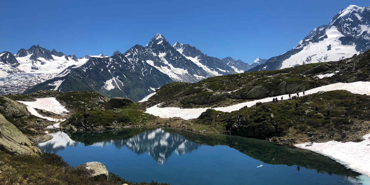 Luxury tour du mont blanc adventure abroad