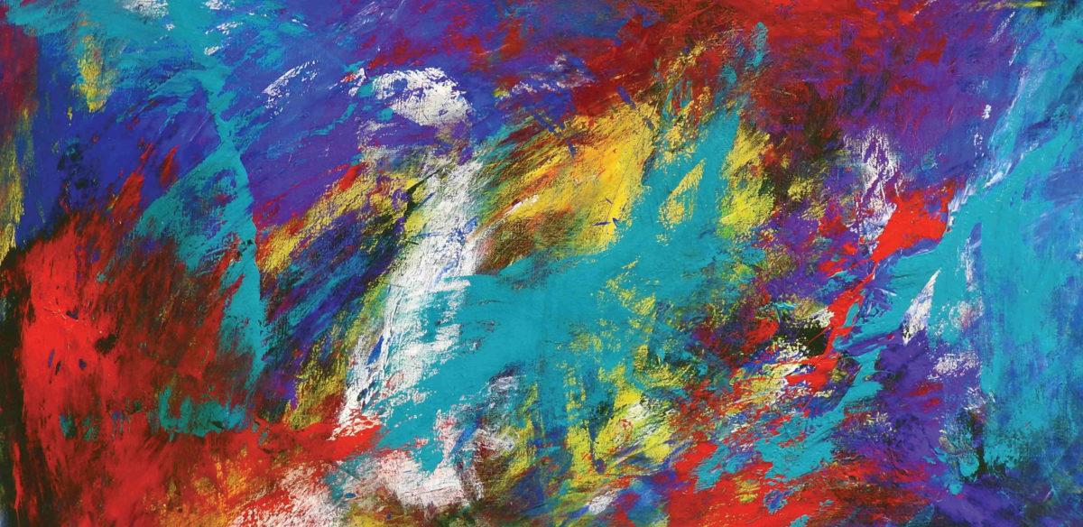 Patrick Butcher 18-406 indigenous art
