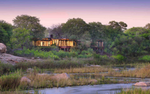 andBeyond Tengile River Lodge