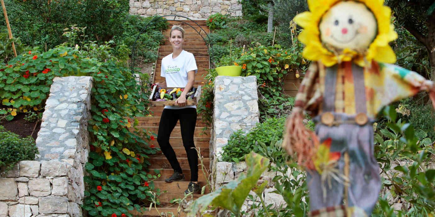 Terre de Monaco is boosting rooftop gardens