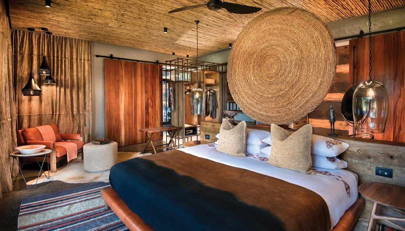 andBeyond Phinda Homestead - Suites