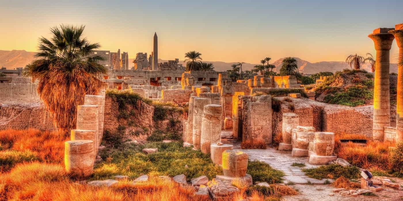 Handpicked Egypt - Luxor